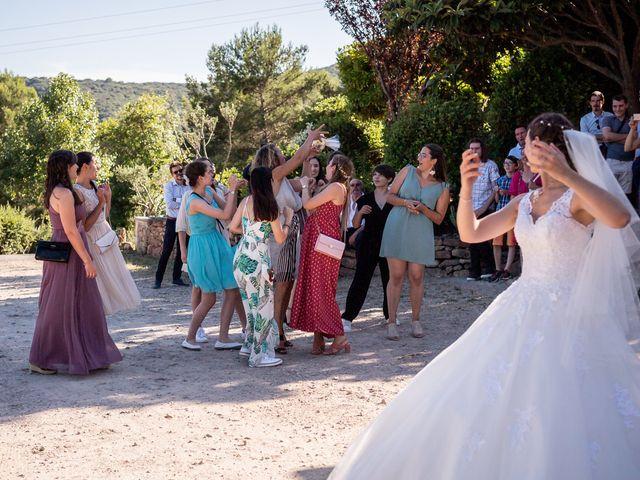 Le mariage de Tristan et Marine à Gignac, Hérault 246