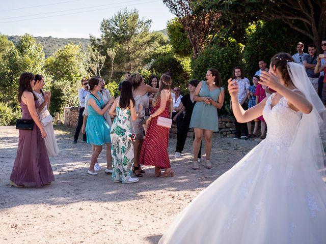 Le mariage de Tristan et Marine à Gignac, Hérault 247