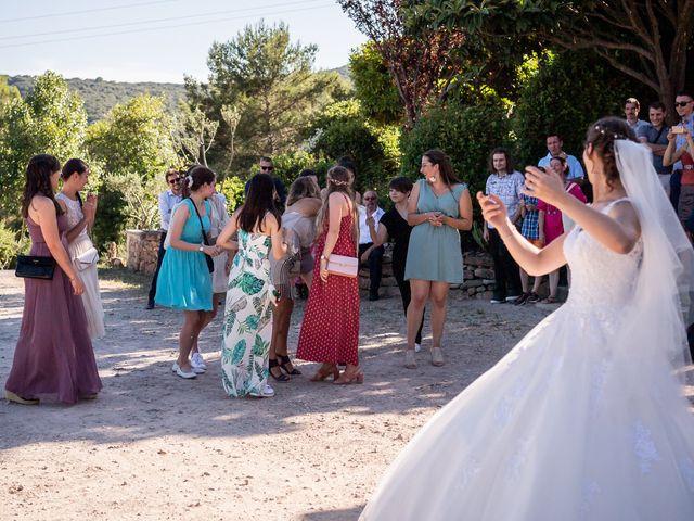 Le mariage de Tristan et Marine à Gignac, Hérault 248