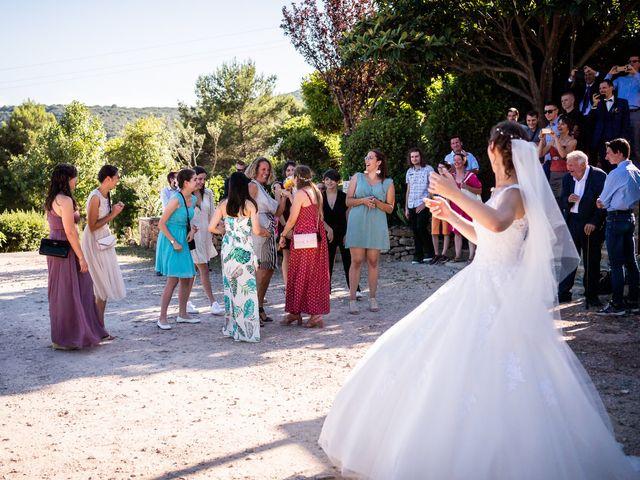 Le mariage de Tristan et Marine à Gignac, Hérault 249
