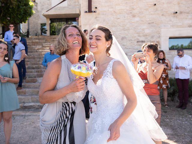 Le mariage de Tristan et Marine à Gignac, Hérault 253