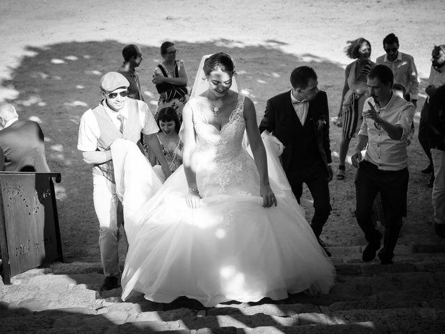 Le mariage de Tristan et Marine à Gignac, Hérault 258