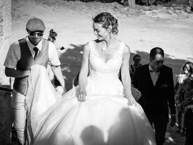 Le mariage de Tristan et Marine à Gignac, Hérault 259
