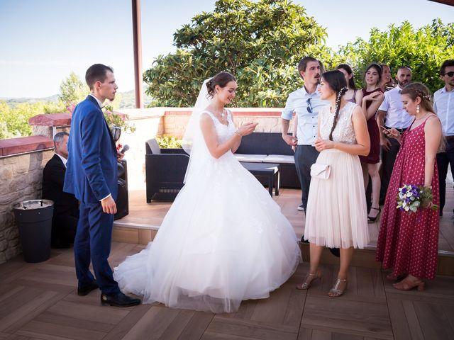 Le mariage de Tristan et Marine à Gignac, Hérault 260
