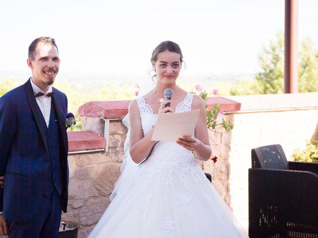 Le mariage de Tristan et Marine à Gignac, Hérault 264