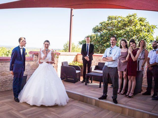 Le mariage de Tristan et Marine à Gignac, Hérault 265