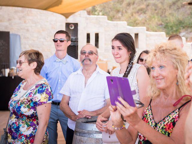 Le mariage de Tristan et Marine à Gignac, Hérault 266