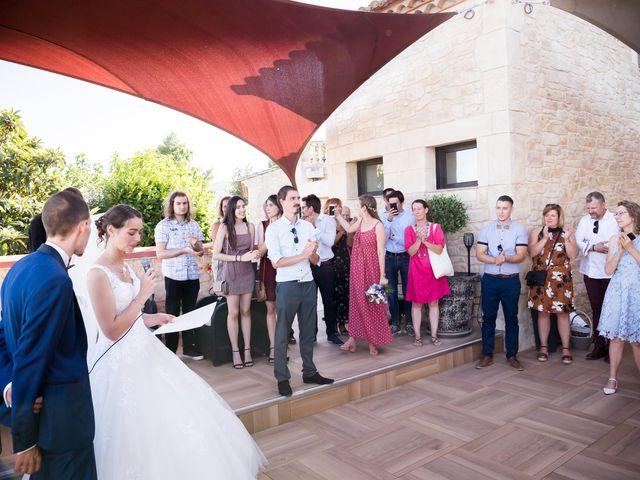 Le mariage de Tristan et Marine à Gignac, Hérault 270