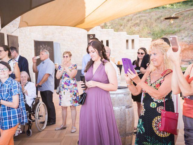 Le mariage de Tristan et Marine à Gignac, Hérault 273