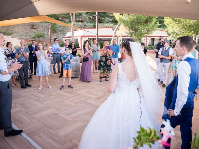 Le mariage de Tristan et Marine à Gignac, Hérault 274