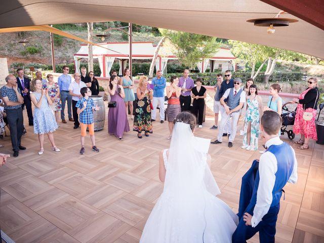 Le mariage de Tristan et Marine à Gignac, Hérault 275