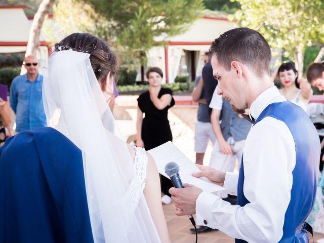 Le mariage de Tristan et Marine à Gignac, Hérault 276
