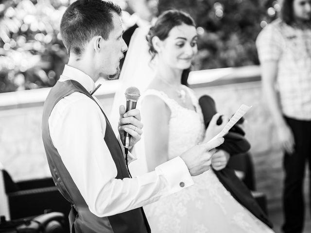 Le mariage de Tristan et Marine à Gignac, Hérault 279