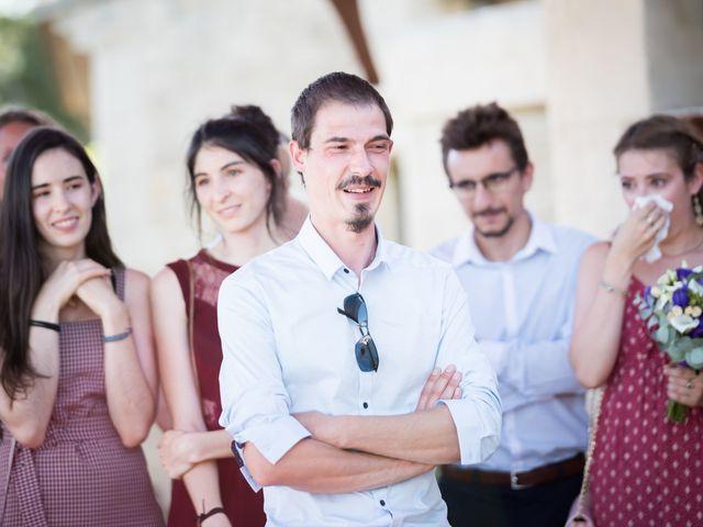 Le mariage de Tristan et Marine à Gignac, Hérault 280