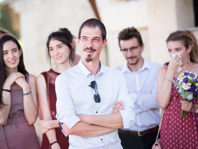 Le mariage de Tristan et Marine à Gignac, Hérault 281