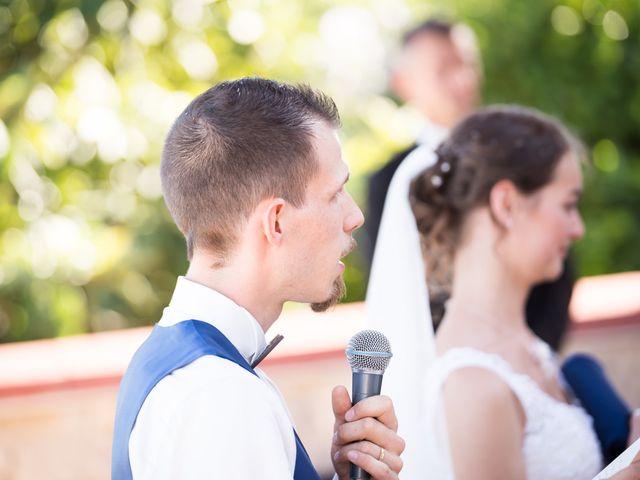 Le mariage de Tristan et Marine à Gignac, Hérault 282