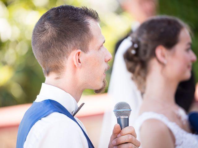 Le mariage de Tristan et Marine à Gignac, Hérault 285