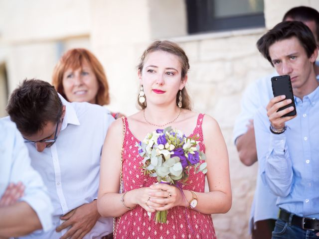 Le mariage de Tristan et Marine à Gignac, Hérault 288