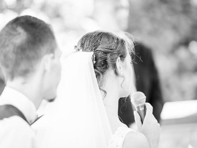 Le mariage de Tristan et Marine à Gignac, Hérault 296