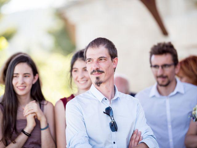 Le mariage de Tristan et Marine à Gignac, Hérault 297