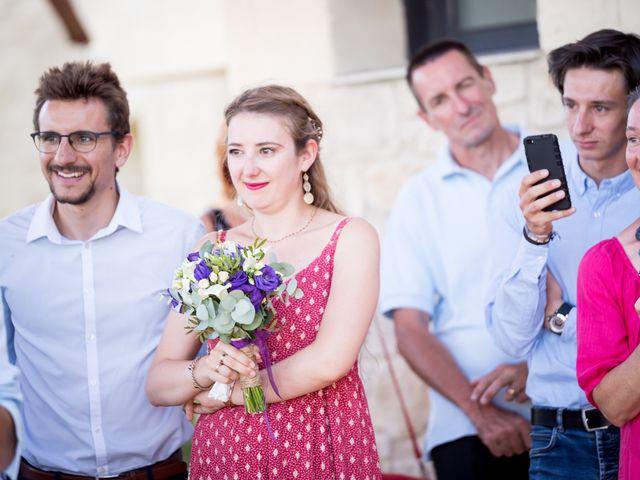 Le mariage de Tristan et Marine à Gignac, Hérault 299