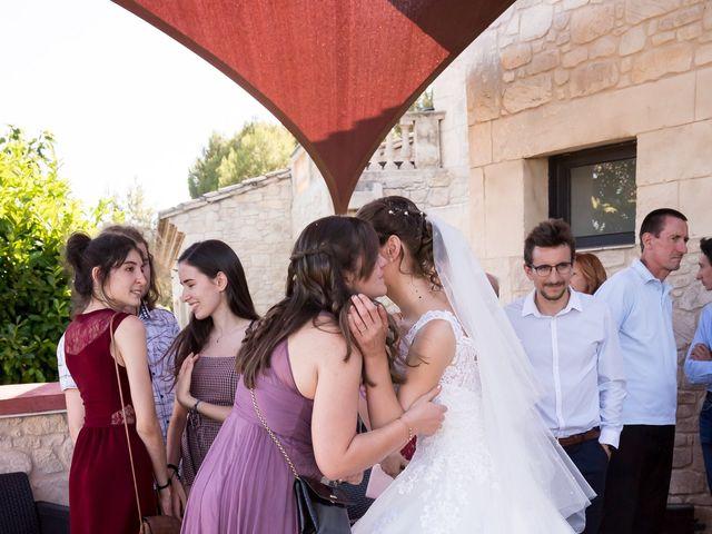 Le mariage de Tristan et Marine à Gignac, Hérault 307