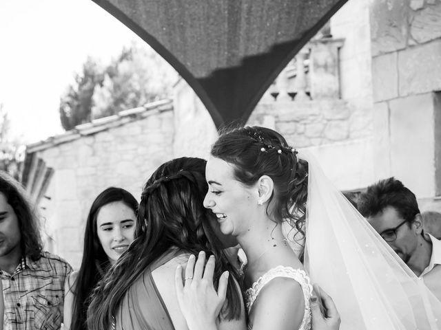 Le mariage de Tristan et Marine à Gignac, Hérault 309