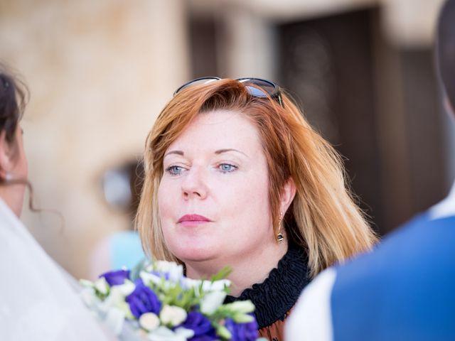 Le mariage de Tristan et Marine à Gignac, Hérault 310