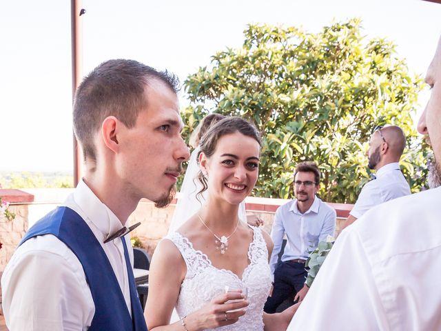 Le mariage de Tristan et Marine à Gignac, Hérault 314