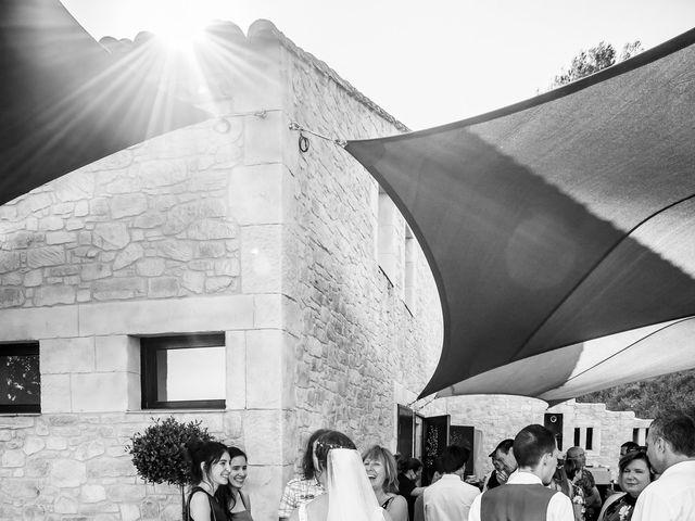 Le mariage de Tristan et Marine à Gignac, Hérault 315
