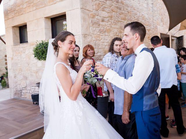 Le mariage de Tristan et Marine à Gignac, Hérault 316