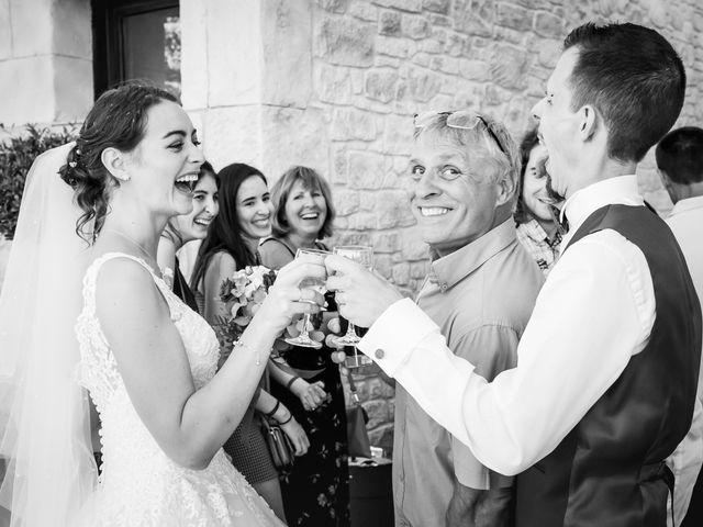Le mariage de Tristan et Marine à Gignac, Hérault 317