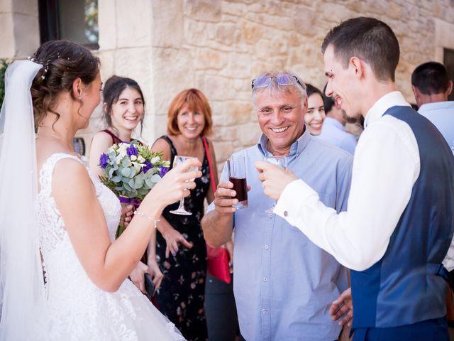 Le mariage de Tristan et Marine à Gignac, Hérault 318