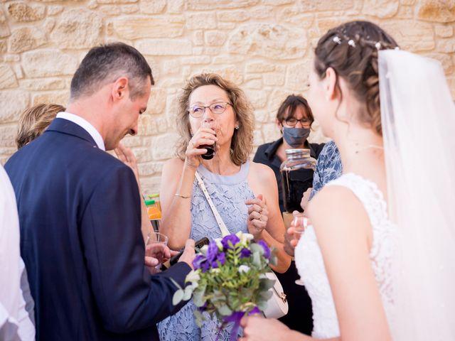 Le mariage de Tristan et Marine à Gignac, Hérault 319