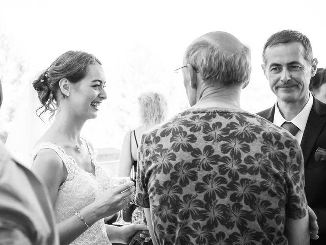 Le mariage de Tristan et Marine à Gignac, Hérault 320