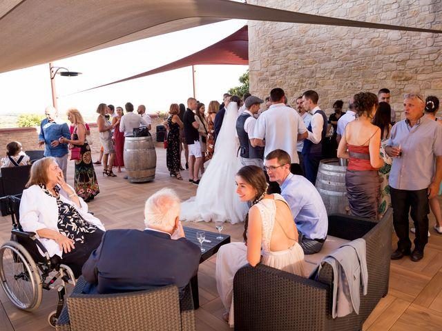Le mariage de Tristan et Marine à Gignac, Hérault 321