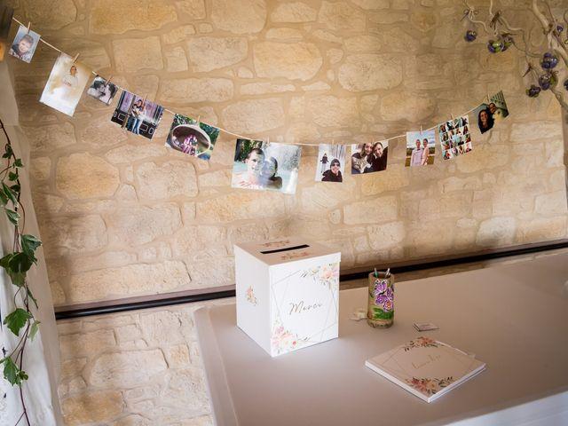 Le mariage de Tristan et Marine à Gignac, Hérault 327