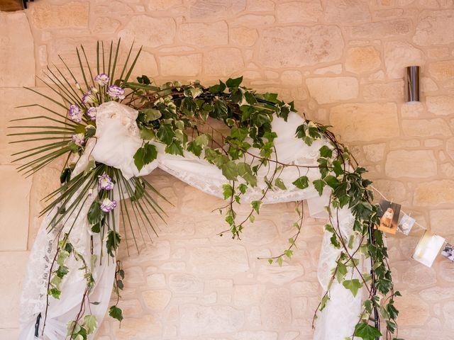 Le mariage de Tristan et Marine à Gignac, Hérault 333