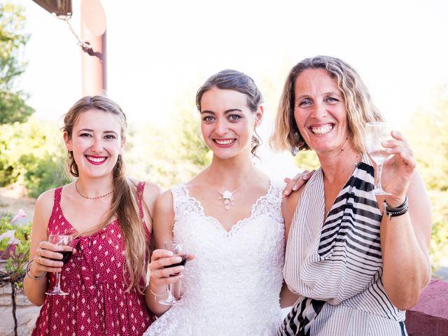 Le mariage de Tristan et Marine à Gignac, Hérault 334