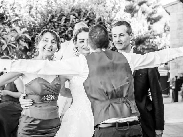 Le mariage de Tristan et Marine à Gignac, Hérault 344