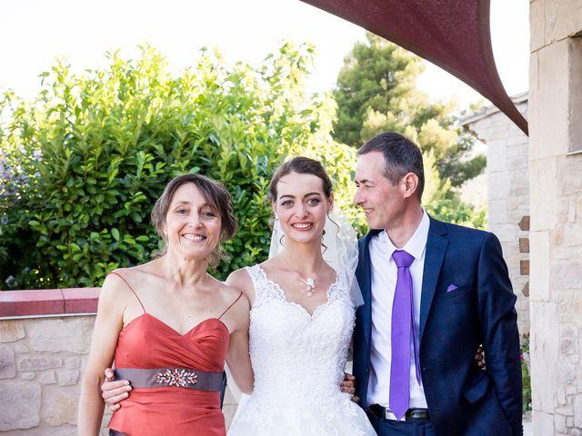 Le mariage de Tristan et Marine à Gignac, Hérault 349