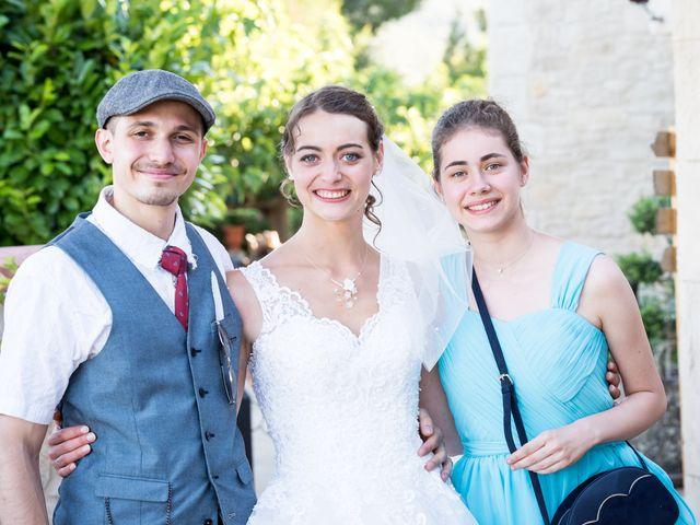 Le mariage de Tristan et Marine à Gignac, Hérault 352