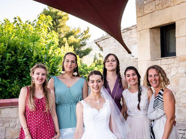 Le mariage de Tristan et Marine à Gignac, Hérault 357