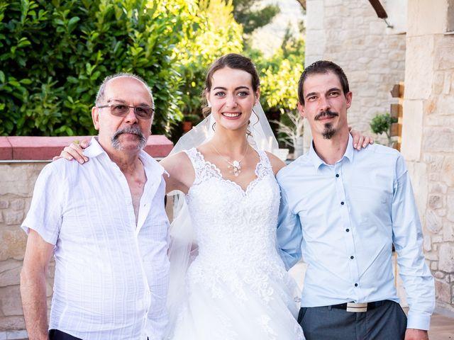 Le mariage de Tristan et Marine à Gignac, Hérault 359