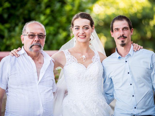 Le mariage de Tristan et Marine à Gignac, Hérault 360