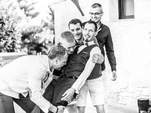 Le mariage de Tristan et Marine à Gignac, Hérault 362