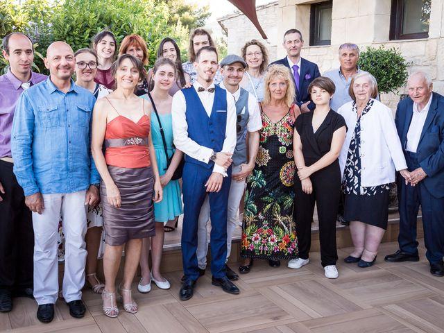Le mariage de Tristan et Marine à Gignac, Hérault 372
