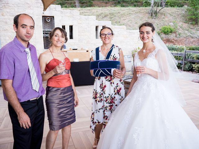 Le mariage de Tristan et Marine à Gignac, Hérault 374