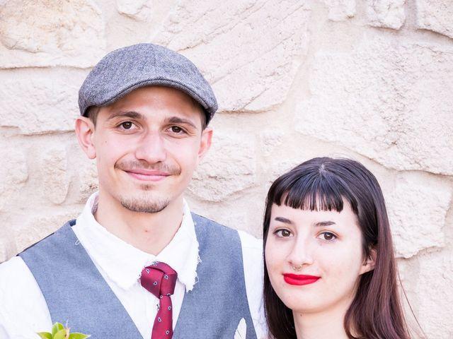 Le mariage de Tristan et Marine à Gignac, Hérault 376