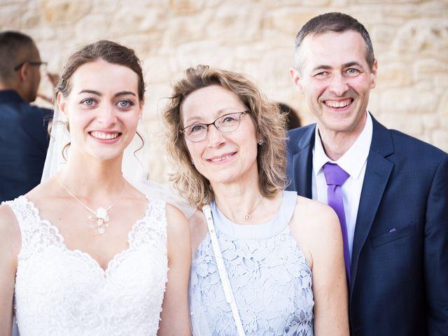 Le mariage de Tristan et Marine à Gignac, Hérault 377